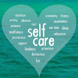 💕Self Care Reminder💕😌 Encouragement and Love